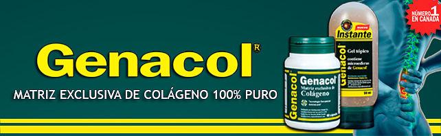 Colágeno Genacol