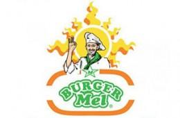 Vegetales Burger Mel