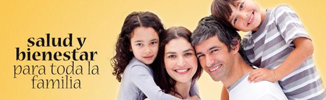 Mimasa Salud y bienestar para toda la familia