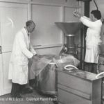 Plamil Experiments in the 1950s.
