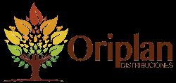 distribuciones Oriplan